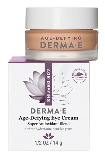Derma E, Age-Defying Antioxidant Day Creme, 2 oz(pack of 2) Multi-Purpose Filter Mask, Pack of 24