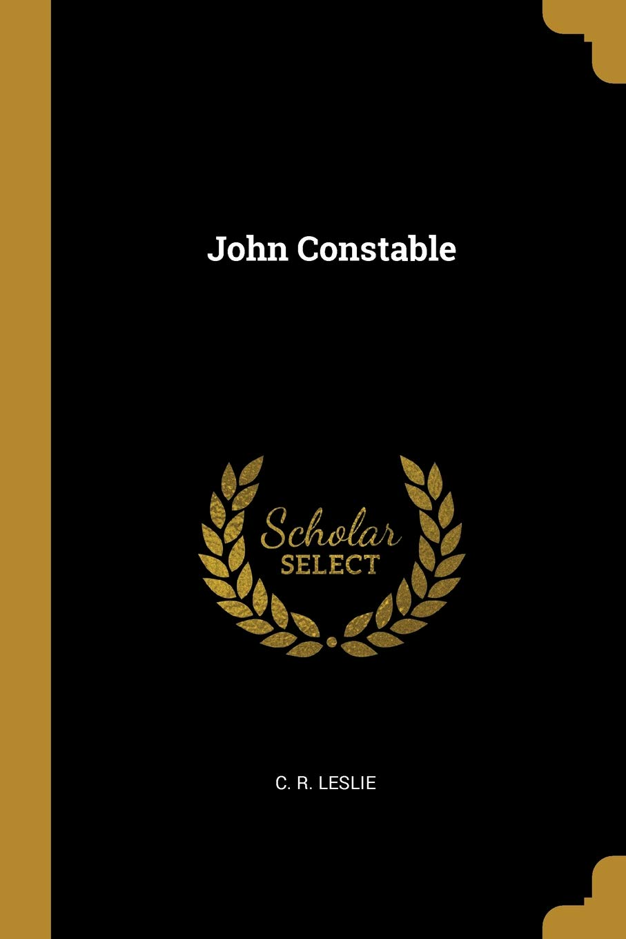 Constable (French Edition)