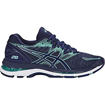 ASICS Gel-Nimbus 20 Women's Running Shoe (6 Color Options)