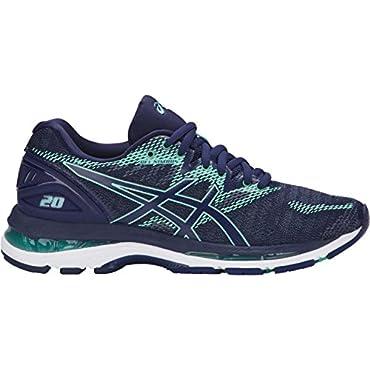 ASICS Gel-Nimbus 20 Women's Running Shoe (6 Color Options)