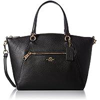 Coach Women's Prairie Satchel Bag