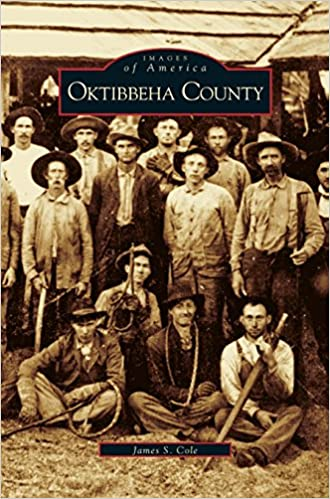 Book Oktibbeha County
