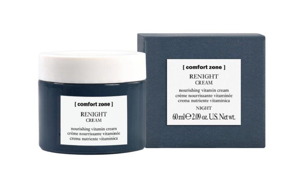 Comfort Zone Renight Cream, 2.09 Ounces