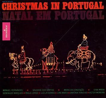 Christmas In Portugal.Christmas In Portugal Christmas In Portugal Various