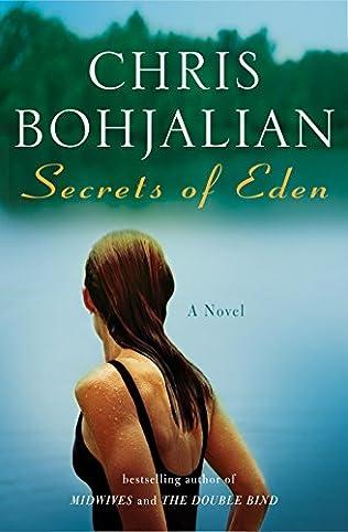 book cover of Secrets of Eden