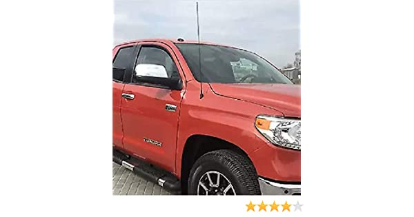 6.5 Antenna MAST Black for Toyota Tundra 2000-2019