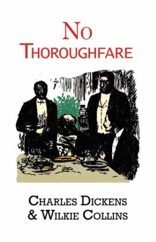 No Thoroughfare pdf epub