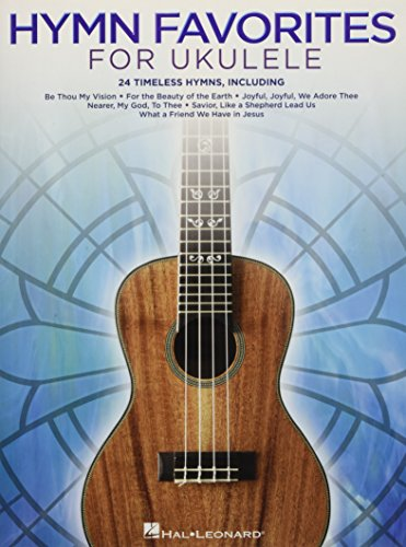 Hymn Favorites for Ukulele (For The Beauty Of The Earth Chords)
