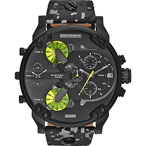 Diesel Watches Mr. Daddy 2.0 Watch