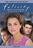 Felicity: Season 2 [DVD] [Import]