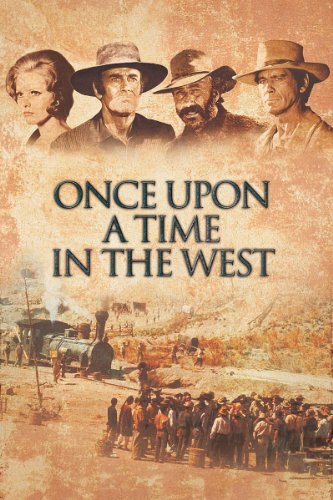 Once Upon A Time In The West (A Time Once Upon Watch)