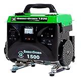 Lifan Energy Storm ES1500 1500 Watt 3 HP 97cc OHV 4-Stroke Gas Powered Portable Generator