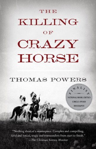 Amazon the killing of crazy horse ebook thomas powers kindle the killing of crazy horse by powers thomas fandeluxe Gallery