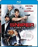 Sniper: Ultimate Kill [Blu-ray]