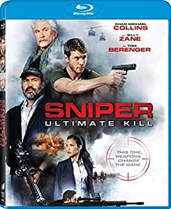 Sniper: Ultimate Kill [Blu-ray]