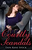Courtly Scandals (Courtly Love Book 2)