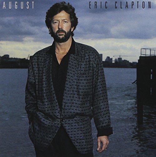 Eric Clapton: August (Audio CD)