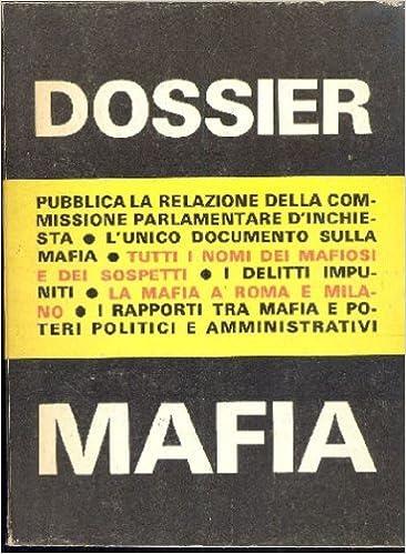 DOSSIER MAFIA