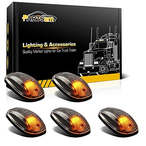 06 dodge ram 2500 cab lights - 9