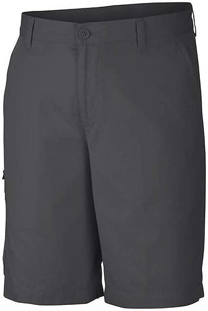 Columbia Men's Angus Springs Omni-Shade Shorts Regular Fit UPF 50