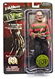 Mego Action Figures, 8' Nightmare On Elmstreet - Freddy (Limited Edition Collector's Item)