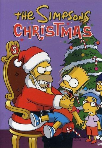 Simpsons Halloween 2019 (The Simpsons - Christmas)