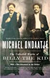 The Collected Works of Billy the Kid, Michael Ondaatje, 067976786X