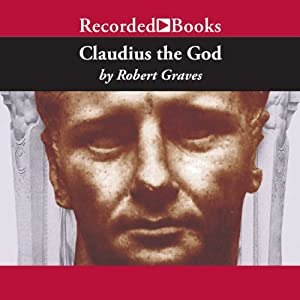 Claudius the God Audiobook