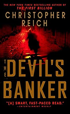 Image result for devils banker book
