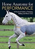 img - for Horse Anatomy for Performance book / textbook / text book
