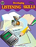 Developing Listening Skills, Debra J. Housel and Debra J. HOUSEL, 1576906558