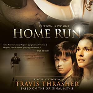 Home Run Audiobook