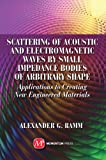 Scattering of Acoustic and Electromagnetic Waves by Small Impedance Bodies of Arbitrary Shapes, Ramm, 1606506218