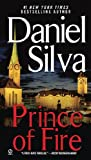 img - for Prince of Fire (Gabriel Allon) book / textbook / text book