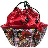 LUCKY LADY DAUBER CO I Really Love Bingo! Bingo Bag