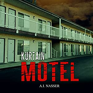Kurtain Motel Audiobook