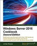 Windows Server 2016 Cookbook - Second...