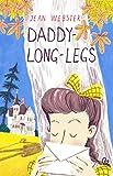 Daddy-Long-Legs (Alma Classics Junior)