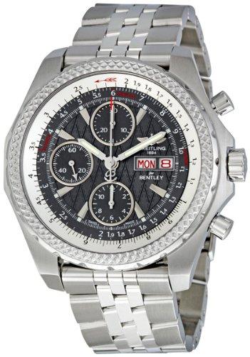 Breitling Men's A1336313/F545 Bentley GT Racing Chronograph Watch
