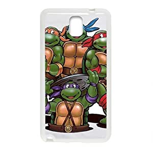 Unique Ninja turtles Cell Phone Case for Samsung Galaxy Note3