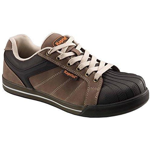 KAPRIOL – chaussure street de sécurité basse S1 -P HRO SRA