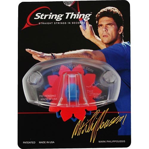 String Thing Tennis String Straightener (Dense Pattern)