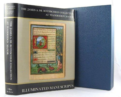 (Illuminated Manuscripts (The James A. de Rothschild Collection at Waddesdon Manor))