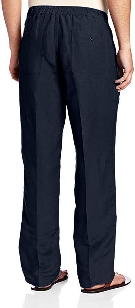 Sylar Pantalones Hombre Pantalones Largos para Hombre Pantalones ...