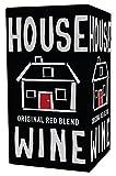 House Wine Original Red Blend, 3L