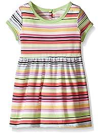 Baby Girls' Short Sleeve Knit Dress