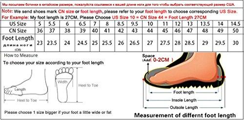 cómodos Zapatos de Bridfa hechos planos ocasionales Loafer hombres Zapatos cuero suave de cuero hombres para mano para Mocasines a para Mocasines hombres Yellos Uq6Uxwa