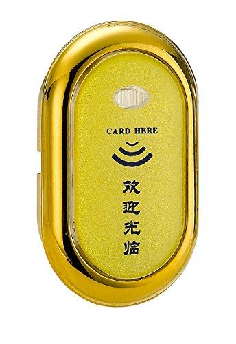 FRARAY EM106 Public Electronic Door Lock (10 in 1 package, Open by card) by FRARAY
