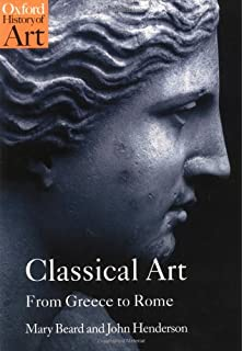 Amazon imperial rome and christian triumph the art of the classical art from greece to rome oxford history of art fandeluxe Images