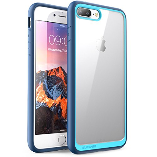 iPhone 7 Plus Case, SUPCASE Unicorn Beetle Style Premium Hybrid Protective Clear Case for Apple iPhone 7 Plus 2016 Release